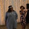 Shakari + Greg Wedding<br /> October 5, 2017<br /> Malibu West Beach Club