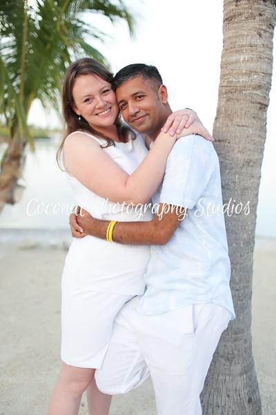 Tracy & Jayant