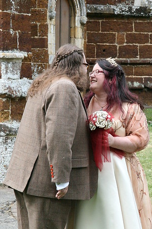 2018 06 23 Kaye and Marcus' Wedding