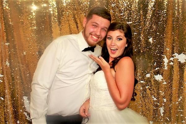 Clayton & Tara Wedding 2018