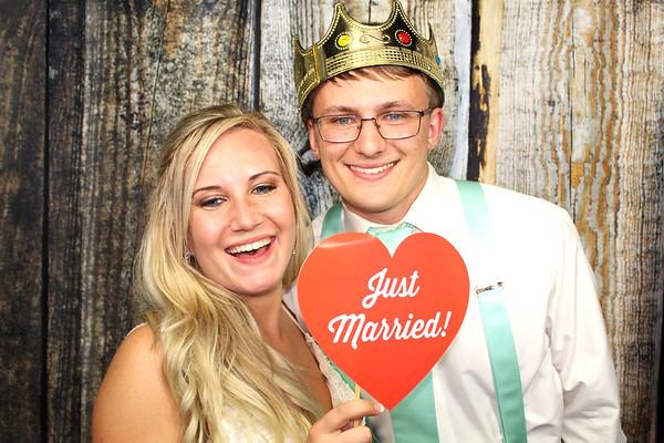 Coty & Cory Wedding 218