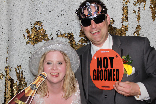 Heidi & Phil Wedding 2018
