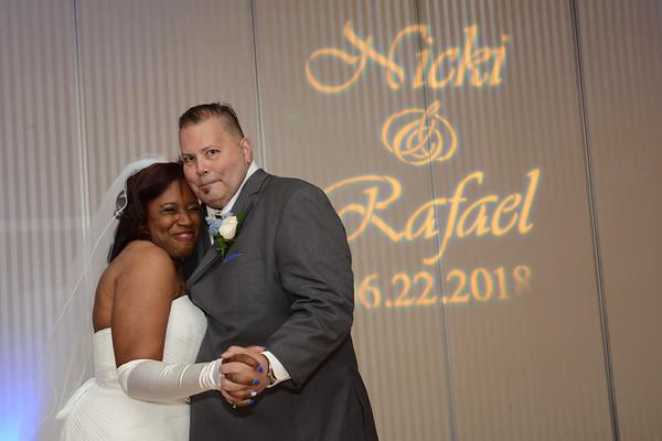 06.22.18 Nicki & Rafael