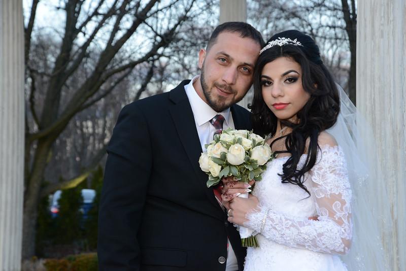 3.24.18 Mona & Eyad