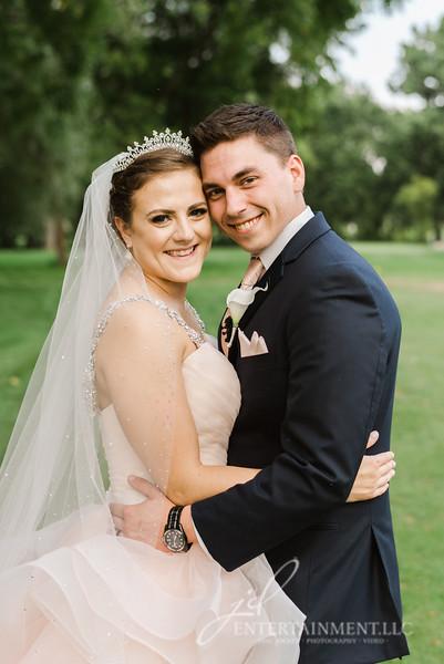 8-11-18 Crystal & Daniel
