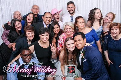 HIckson-Munoz wedding photo booth 5-5-18