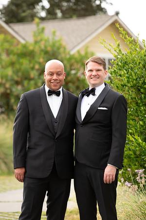 Kelly & John Wedding