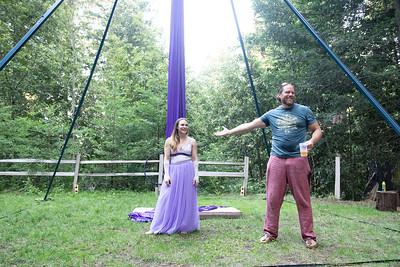 Miranda & Byron Wedding Rehearsal