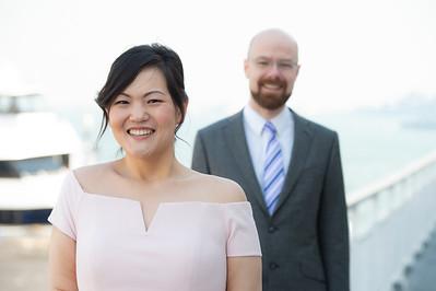 Susie & Doug Wedding
