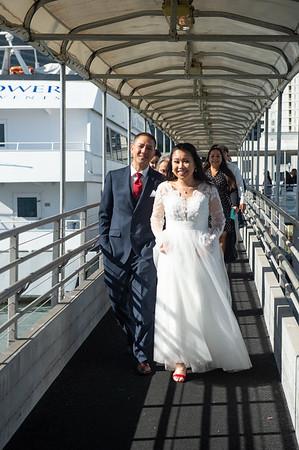 Trang & Pa Wedding