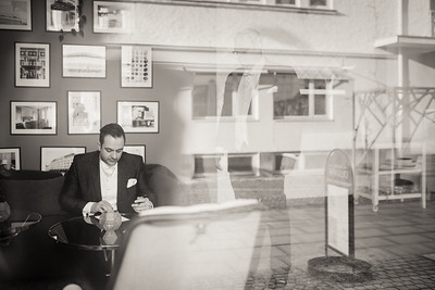 Vinterbrollop Malmö, Skane. Fotograf Anna Lauridsen