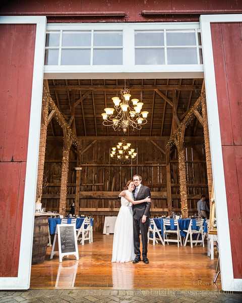 Bridle Barn & Gardens Reception