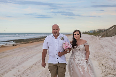 Courtney & Dale - Jeannie Capellan Photography -11