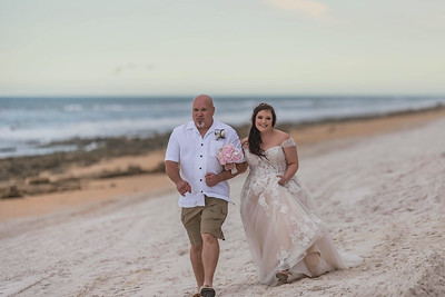 Courtney & Dale - Jeannie Capellan Photography -8