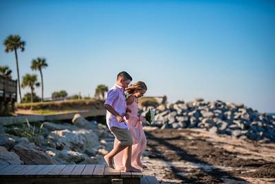 Hannah & Bryce - Jeannie Capellan Photography -9