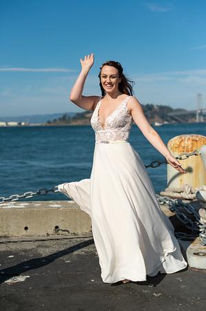 Brooke & Kess Wedding