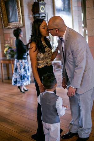 Lilibeth and Michael's Wedding-7