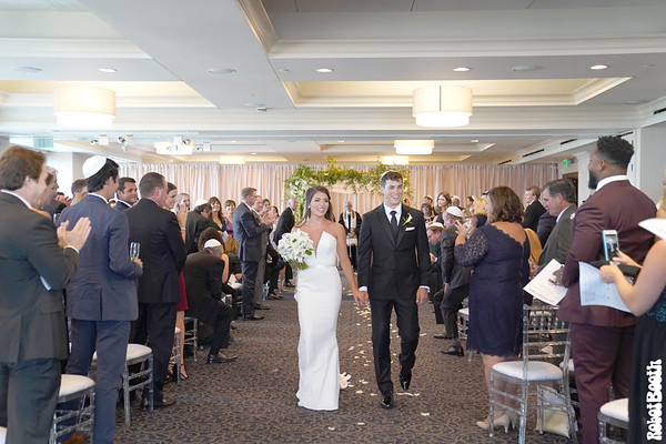 09.14.2019 Wedding at The Commerce Club - Blake and Andy - Six Hearts Photography