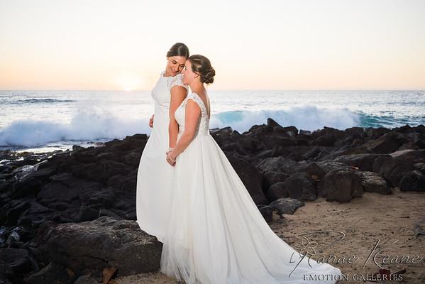 200107 Kate Seracino and Vanessa Williams Wedding