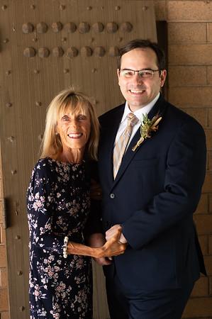 Christine & Rob's Wedding