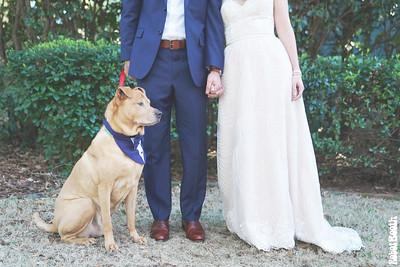 02.29.2020 Wedding at the Trolley Barn - Genie and Jon Sneak Peeks - Six Hearts Photography