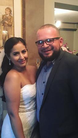 2026- Andrea's Wedding