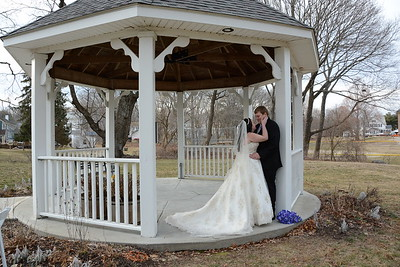 Couepel Wedding