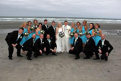 Cameron Wedding