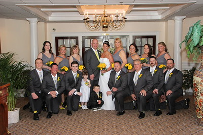 Clement  Wedding