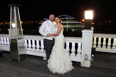 Masucci Wedding