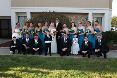 Finn Wedding