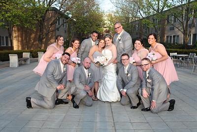 Spaziano Wedding
