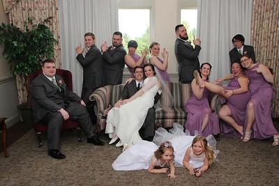 Curran Wedding