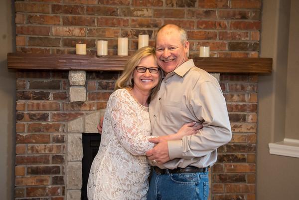 4.14.17 Donna & Rick