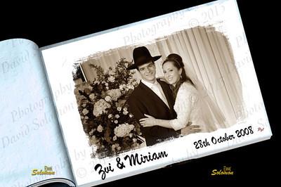 4736 Miriam & Zvi