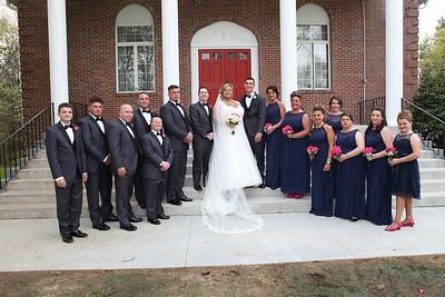 Towne Wedding