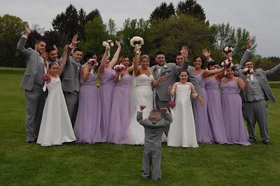 Pimental  Wedding