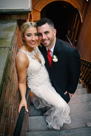 5-25-19 Michelle & Nick | Union League Cafe