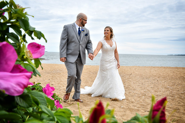 5-28-17 Samantha & Andrew - Madison Beach Hotel