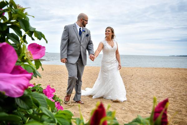 5-28-17 Samantha & Andrew - Madison Beach Hotel