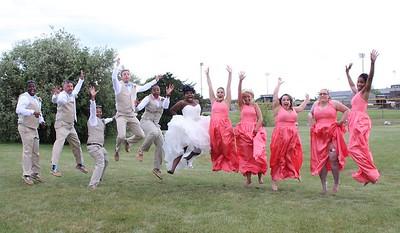 LesBordes Wedding