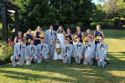 Cibelli Wedding