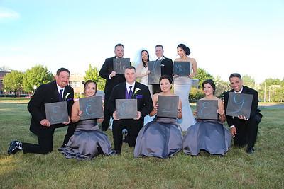 Dal  Wedding