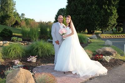 Kristi & Juan Wedding