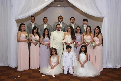 Portillo Wedding