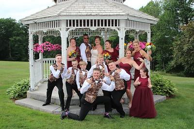 Rivard Wedding