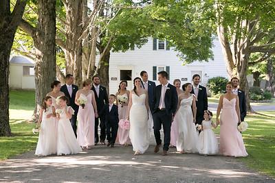 Zelenovic Wedding