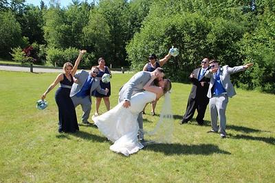 Pugsley Wedding
