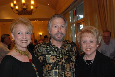 Marilyn, Larry & Joan
