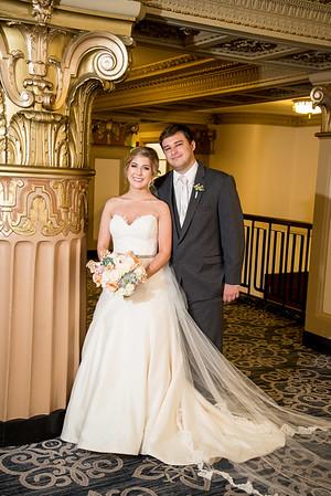 6.10.17 Kelly & Matt